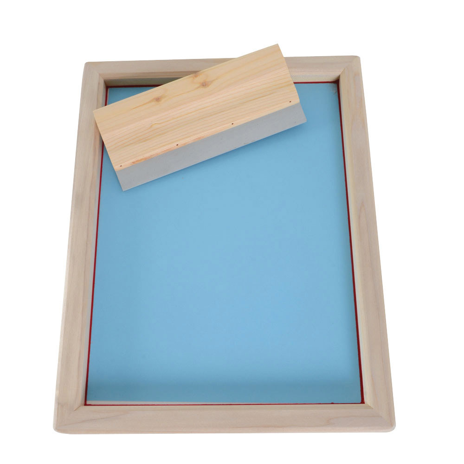Screen Printing Frames