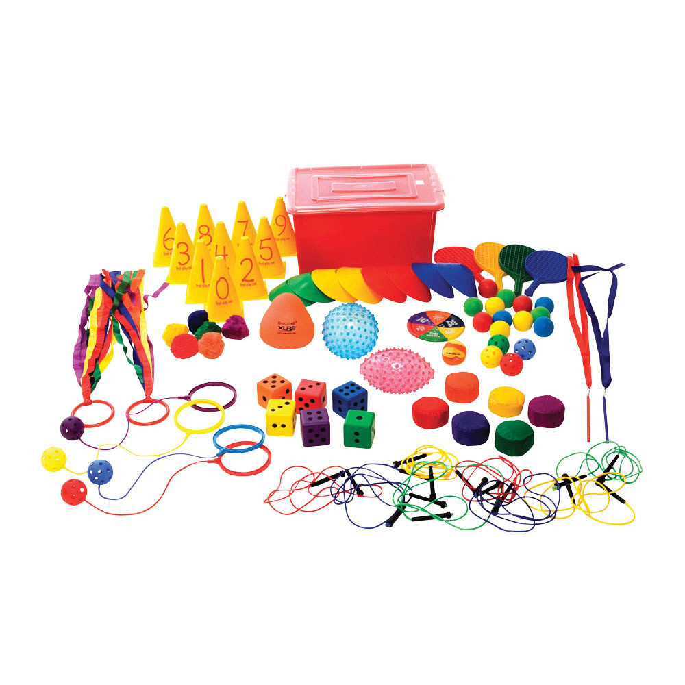 First-Play® Multi-Coloured Play Kit
