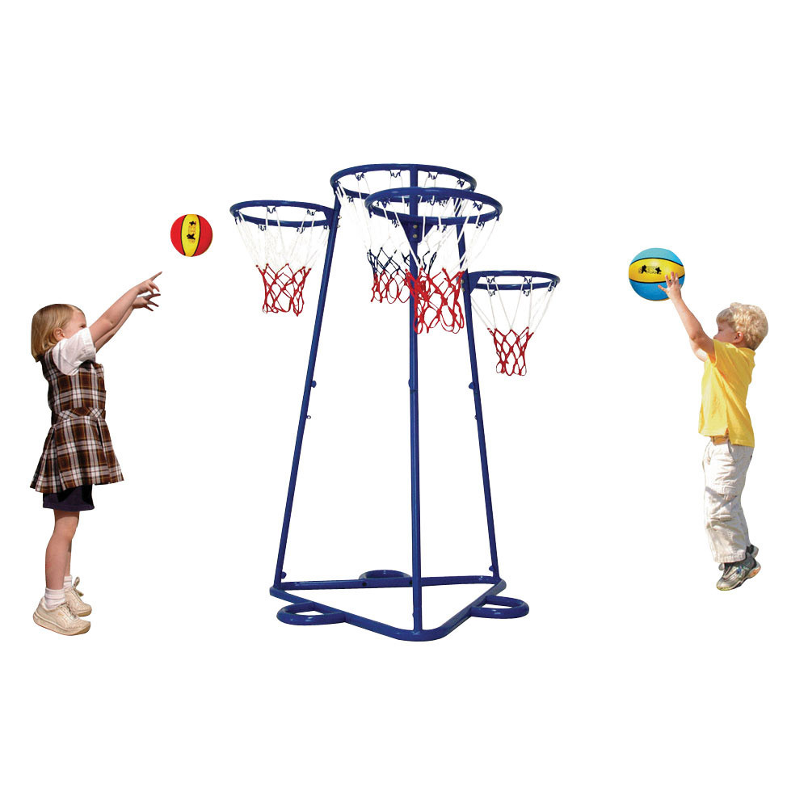 Basketball Trainer Unit