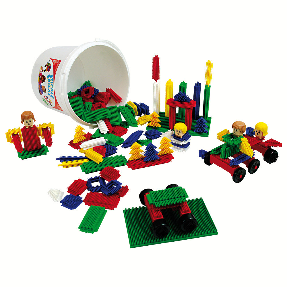 Stickle Brick Sets