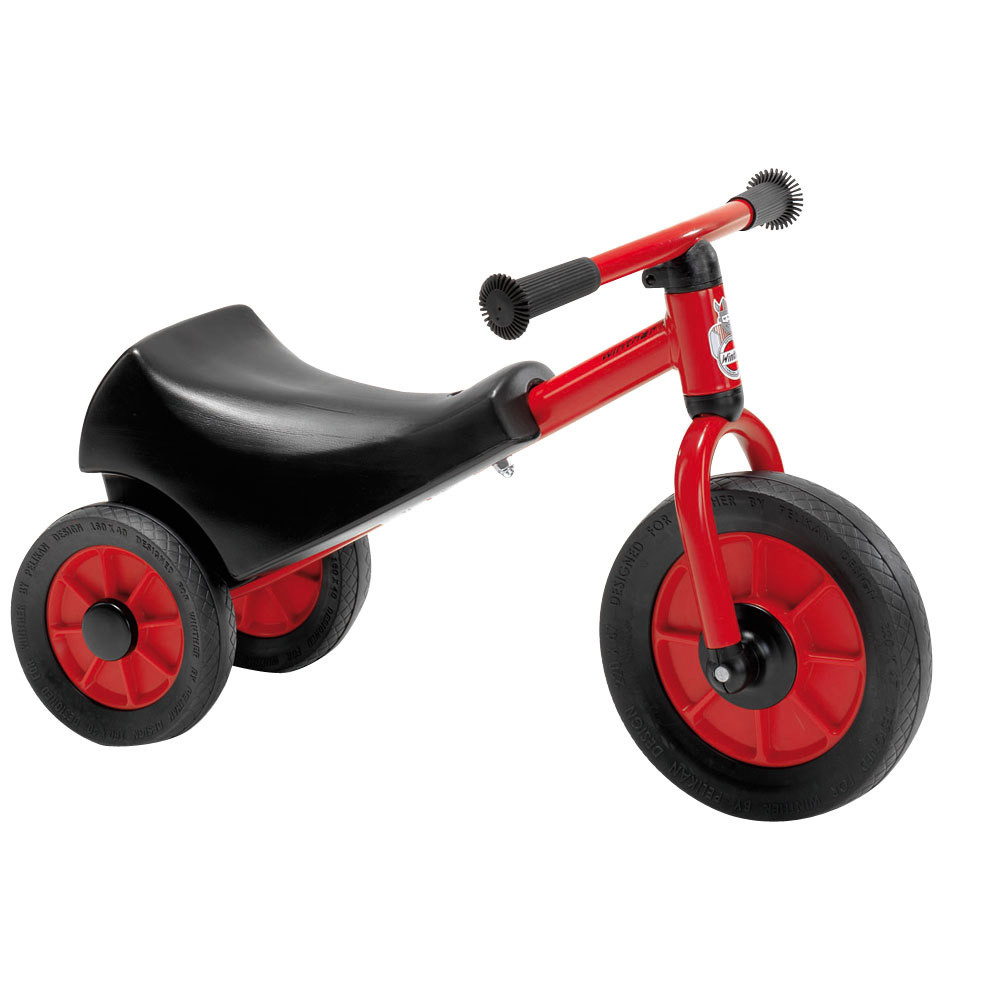 Chubby Scooter