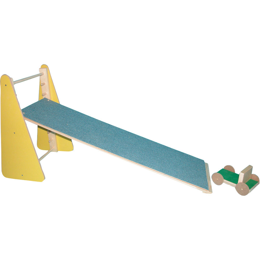 Friction Ramp