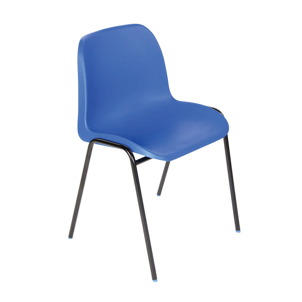 Affinity Classroom Chairs - Blue