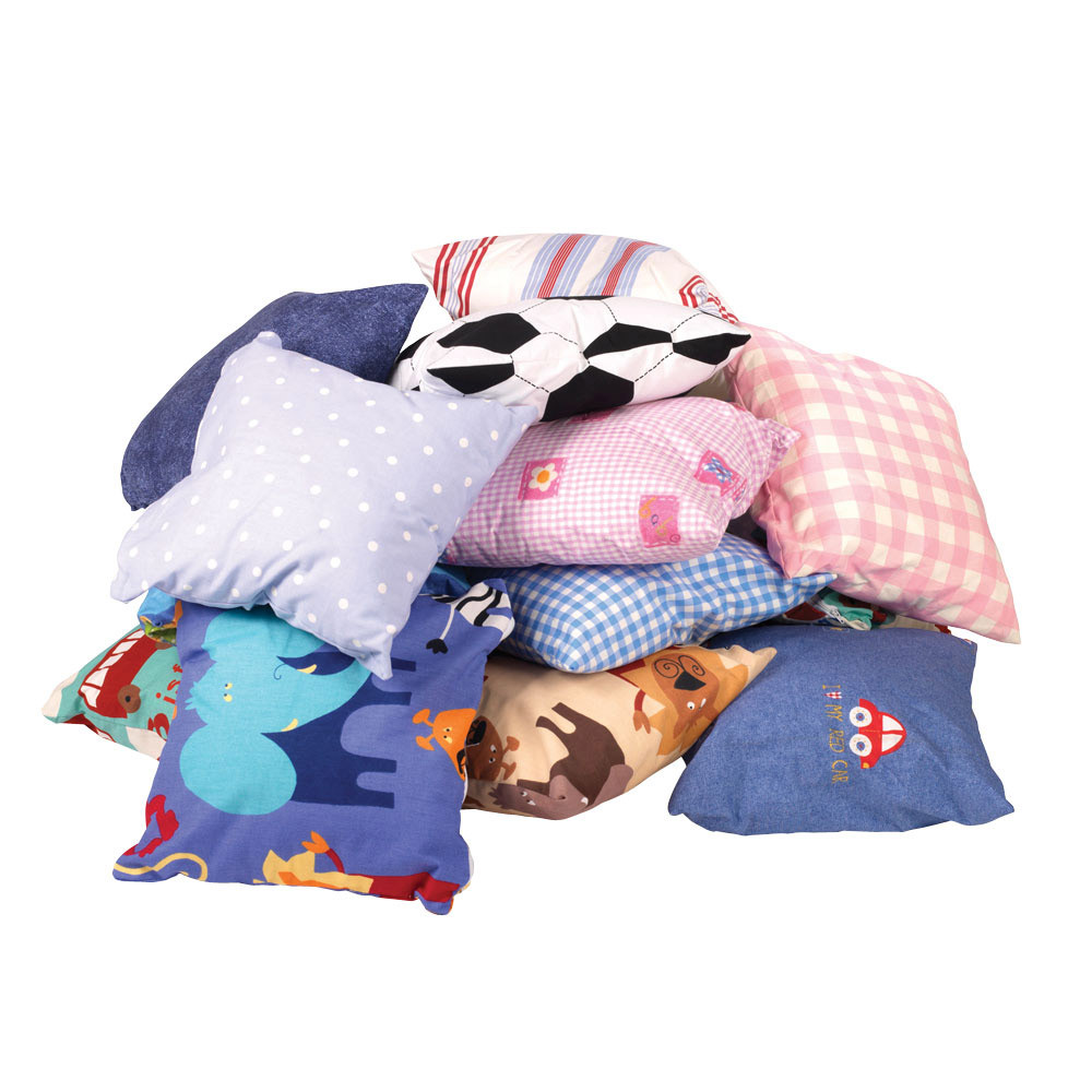Indoor Play Cushion Pack