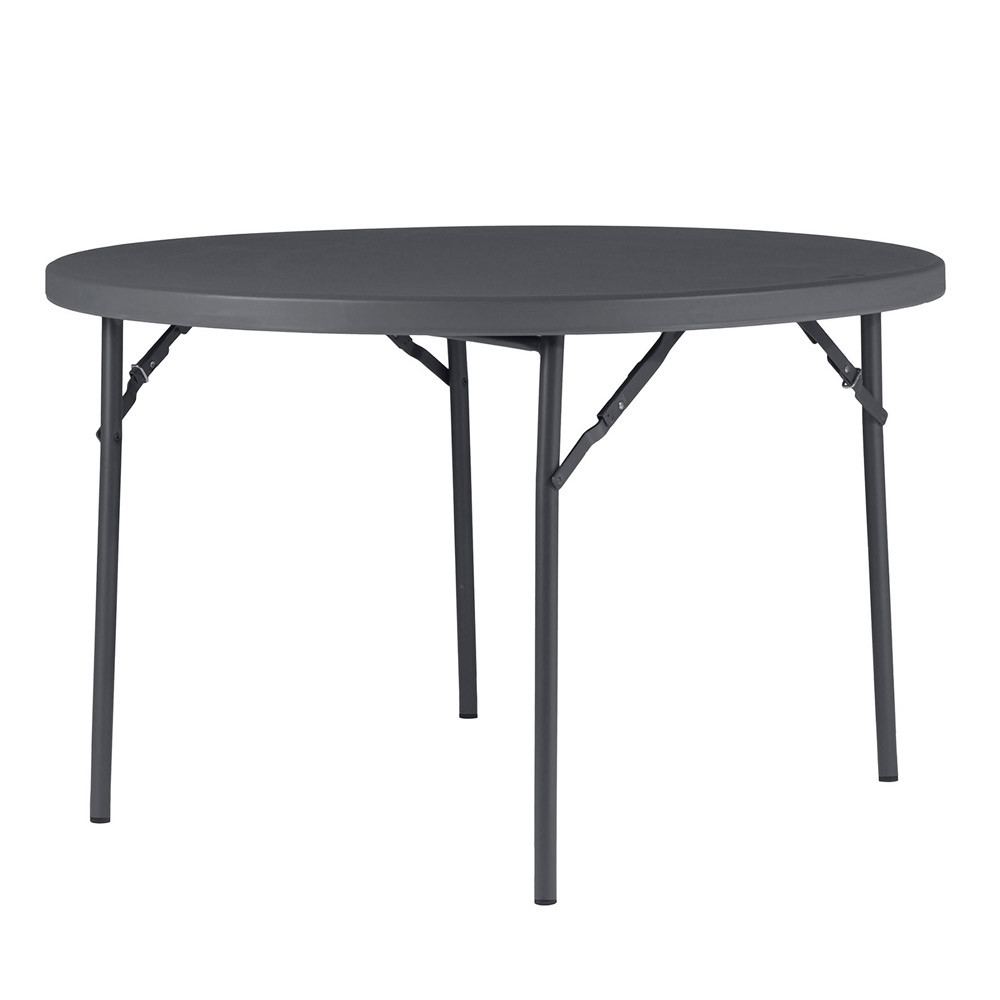 Polyfold Round Tables