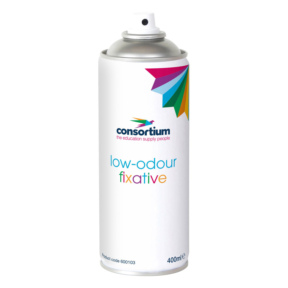 The Consortium Fixative