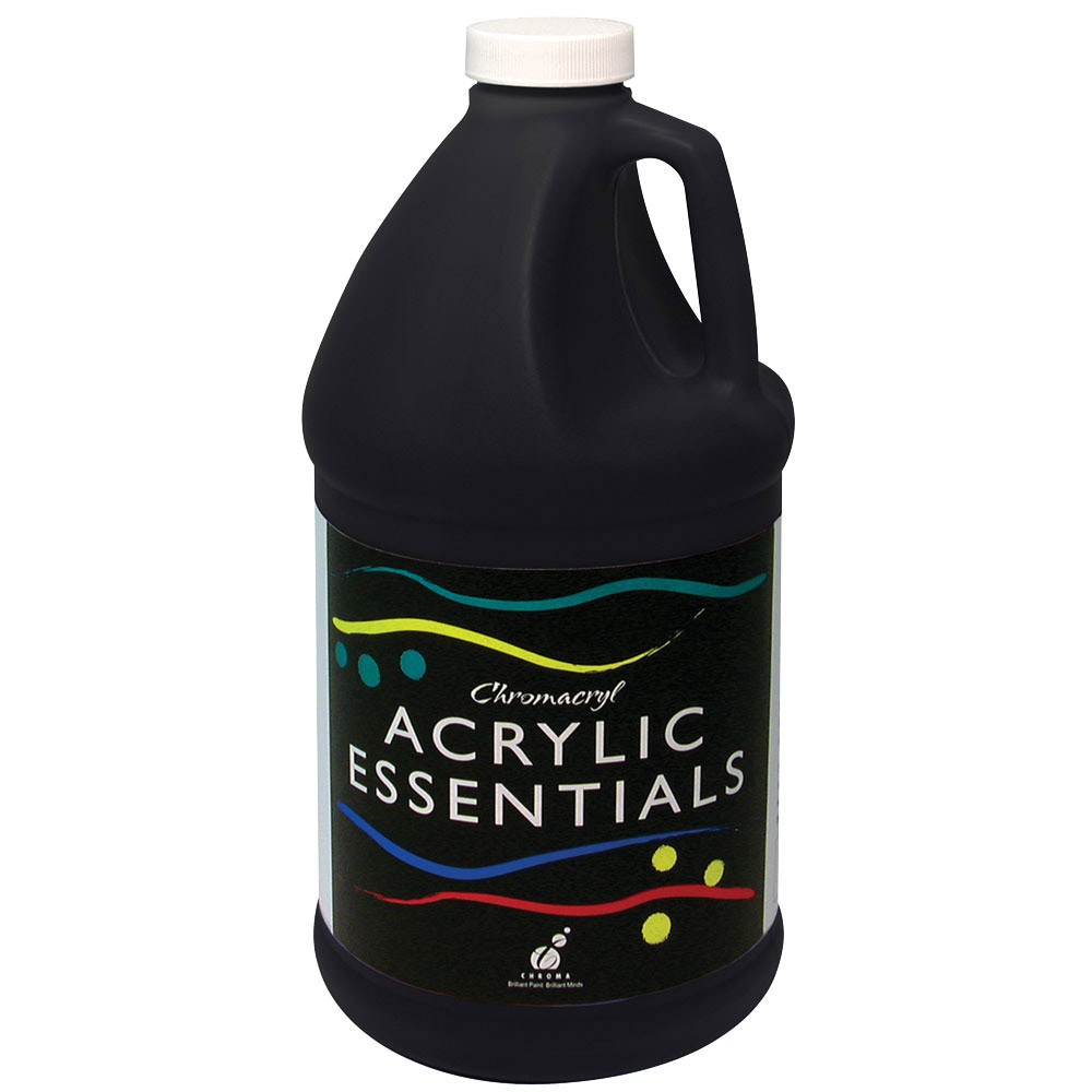 Chromacryl Acrylic Essentials 2L