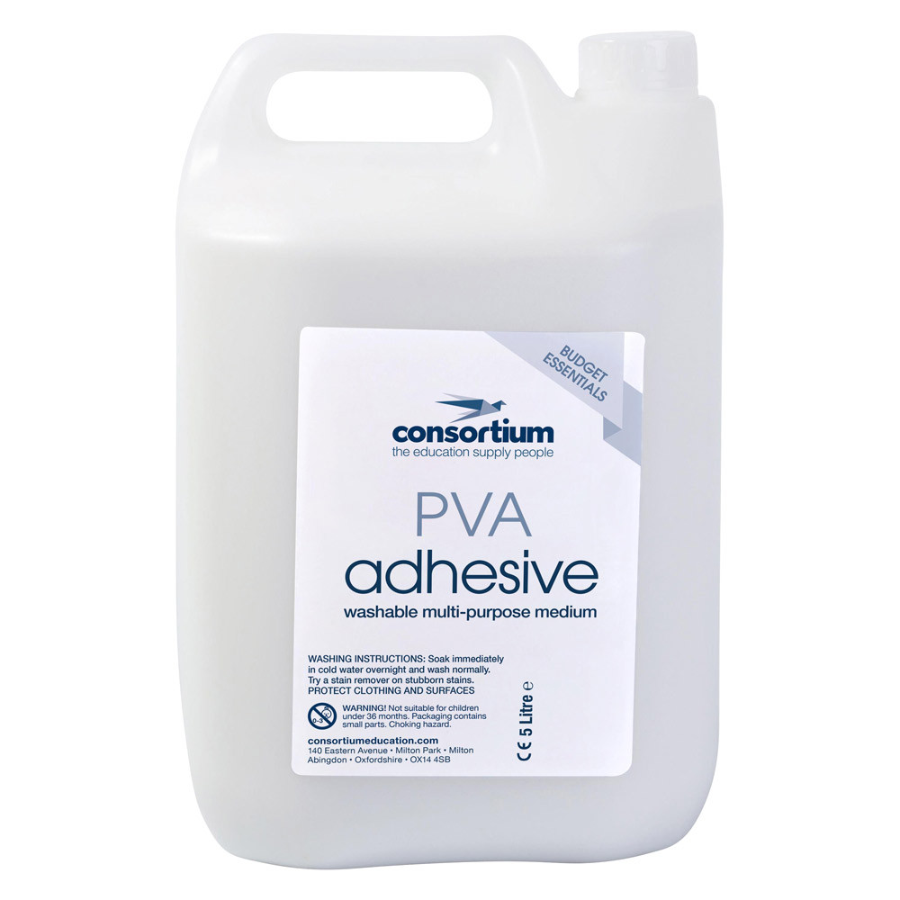 Value PVA Adhesive