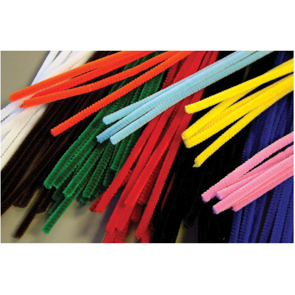 Value Pack of Craft Stems
