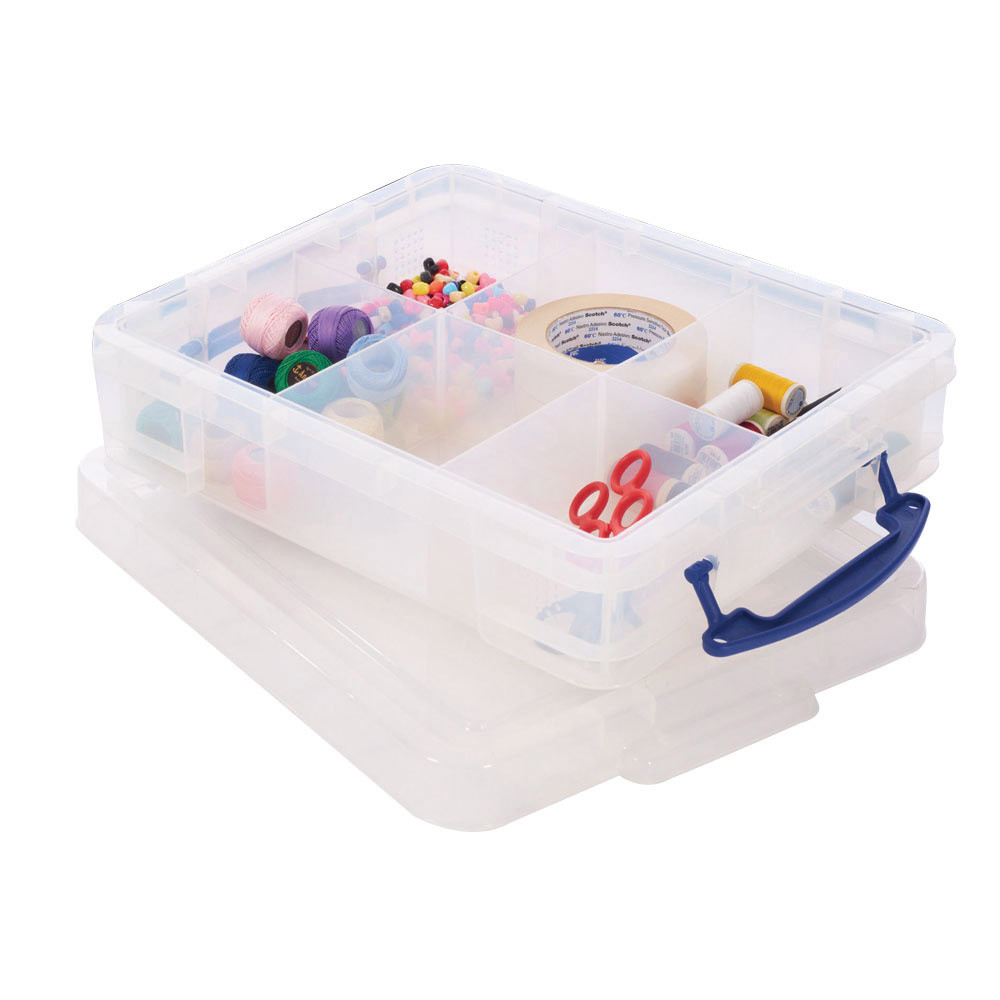 11 Litre Really Useful Box and Tray Divider