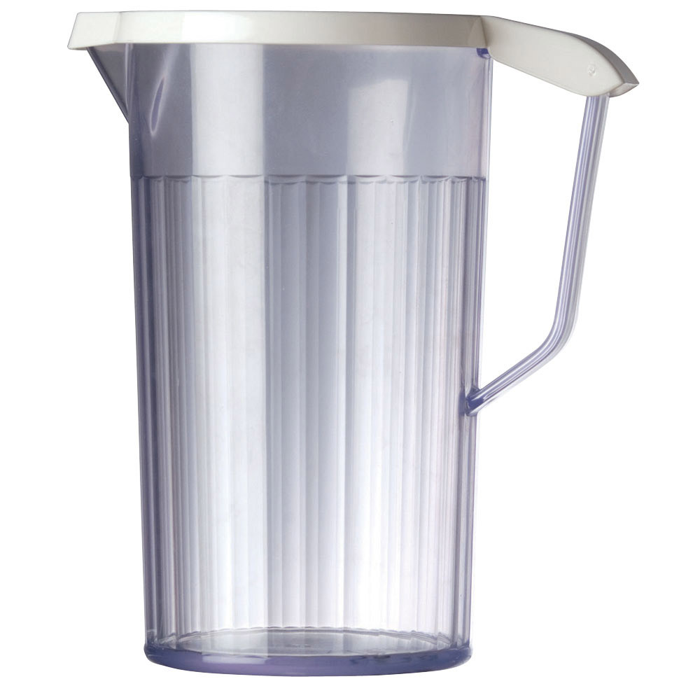 Harfield Anti-Bacterial Jugs with Lid