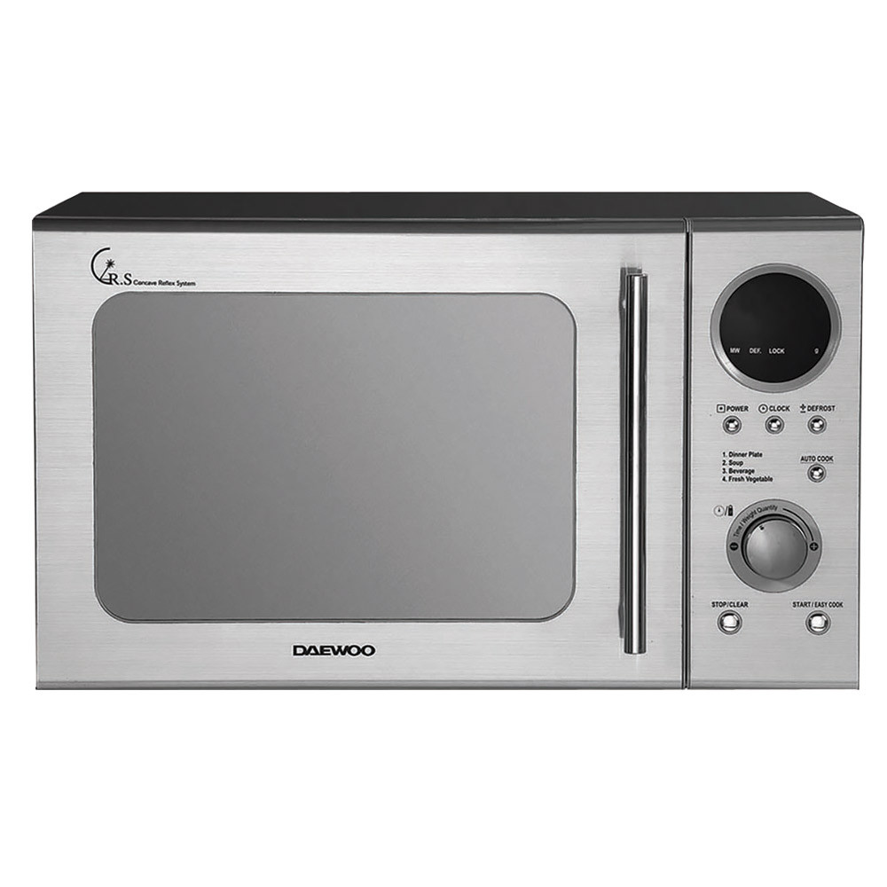 Daewoo 20L Microwave and Grill