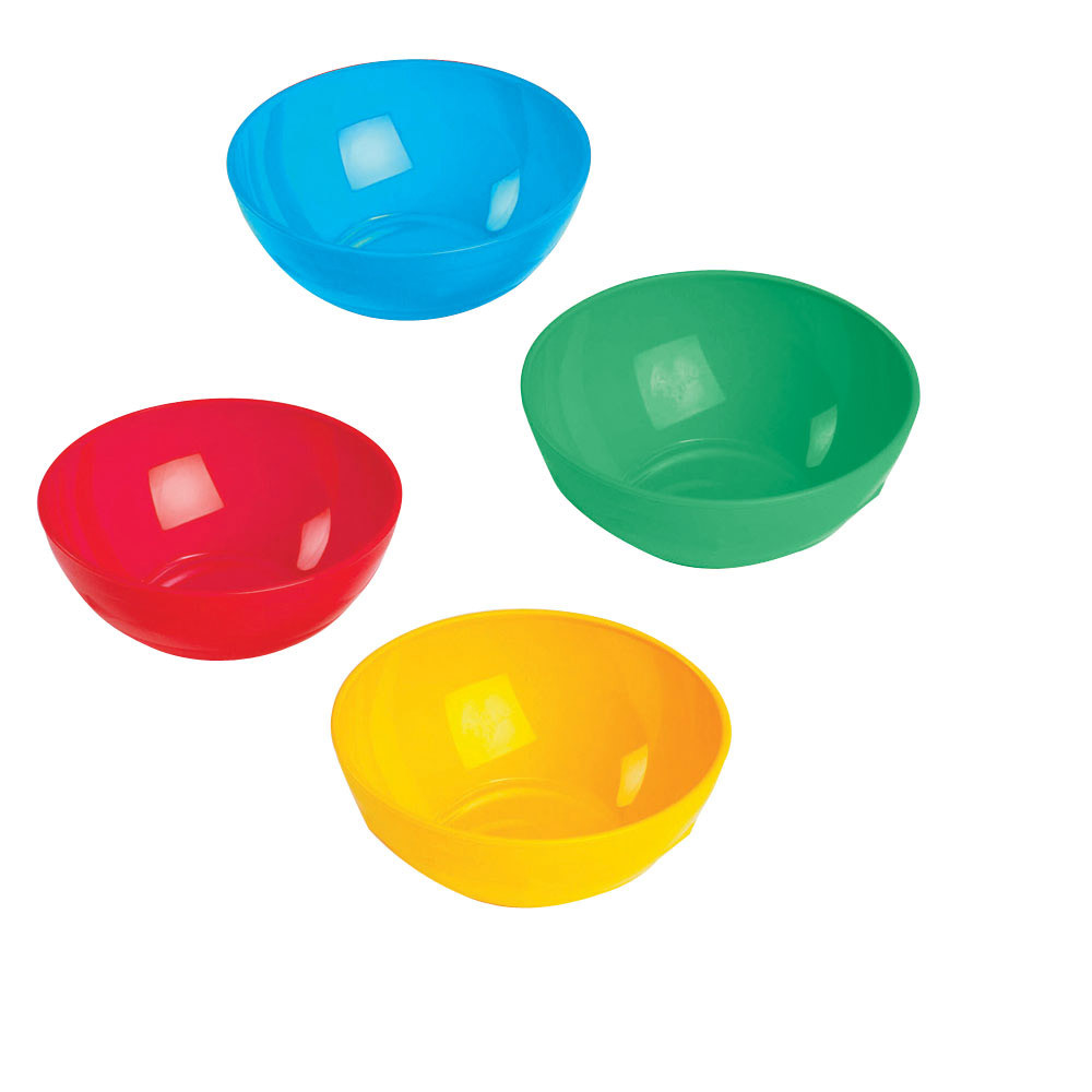 Polycarbonate Bowls