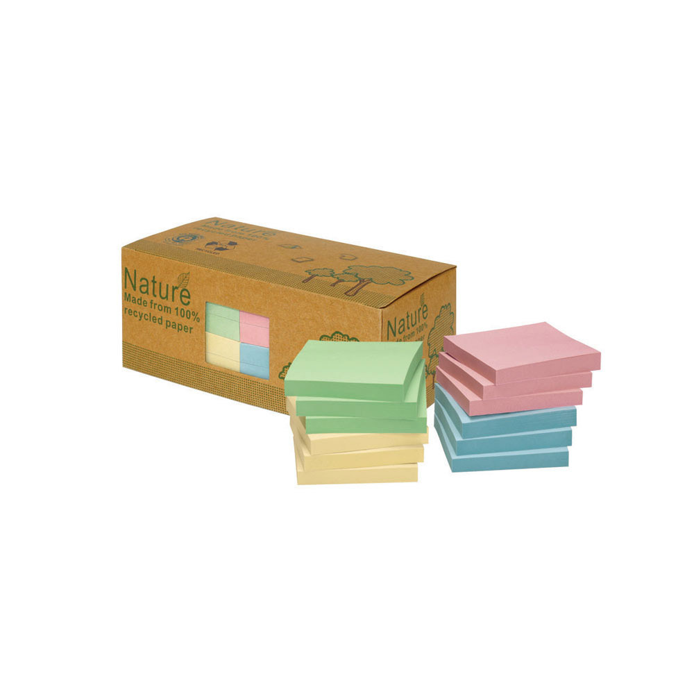 Value Recycled Sticky Notes