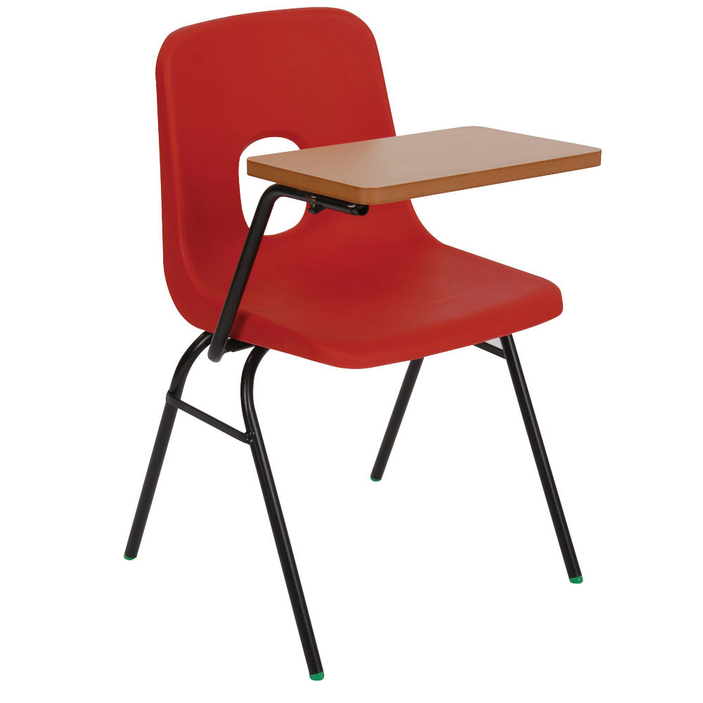 Hille Series E Chair with Tablet