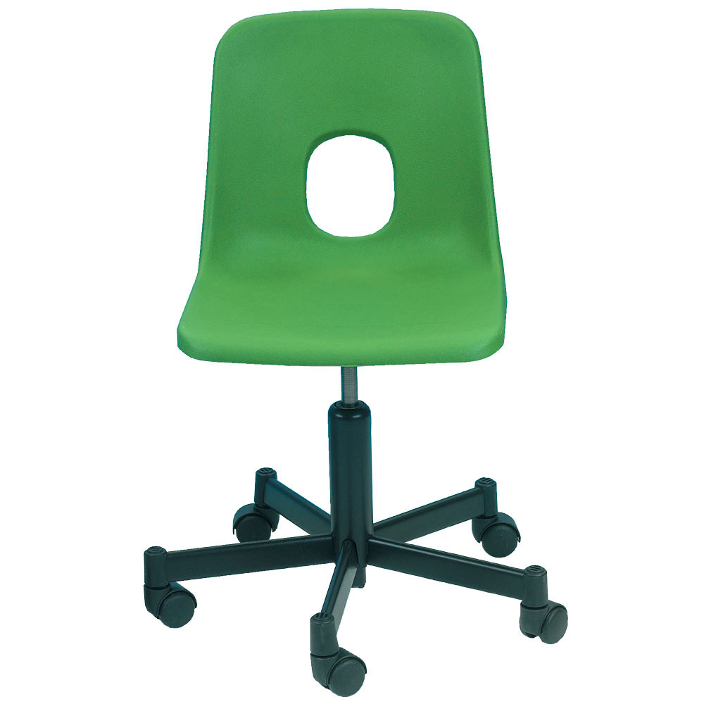 Hille Series E Swivel Base Chairs