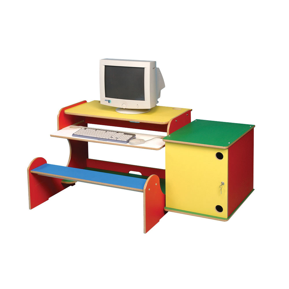 Dual Bench Workstation