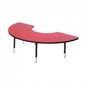 Arc Shape Table