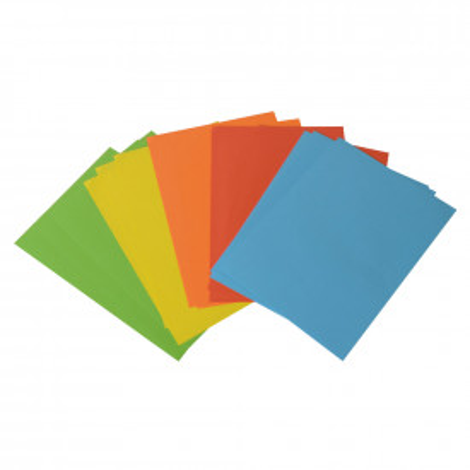 The Consortium A4 Coloured Copier Paper