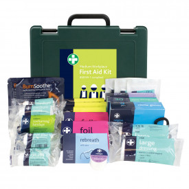 Value BSI Compliant First Aid Kits