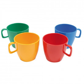 Polycarbonate Cups