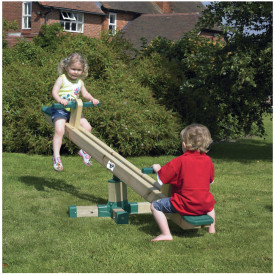 Forest Spin Seesaw