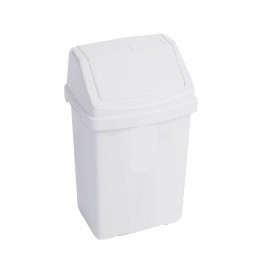 8 Litre Swing Bins