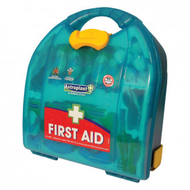 BSI Compliant Premier First Aid Kit