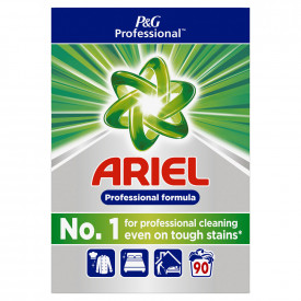 Ariel Biological Laundry Powder with Actilift™
