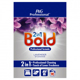 Bold 2 in 1 Powder