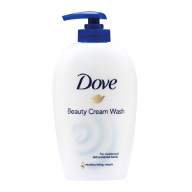 Dove Cream Handwash