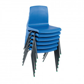 BIG DEAL NP Classroom Pack 4 Crushbent Tables 8 Chairs