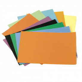 Thin Card - Intensive Colours