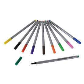 Colourworld Fineliner Pens