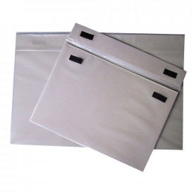 Heavy Duty Polythene Portfolios