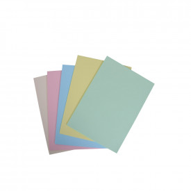 A4 Mixed Rainbow Packs 80gsm