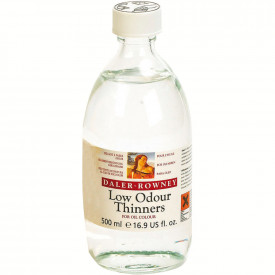 Low Odour Thinner