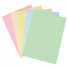 Pastel Colour A4 Coloured Copier Paper 80gsm