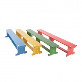 Niels Larsen Team Colour ActivBenches