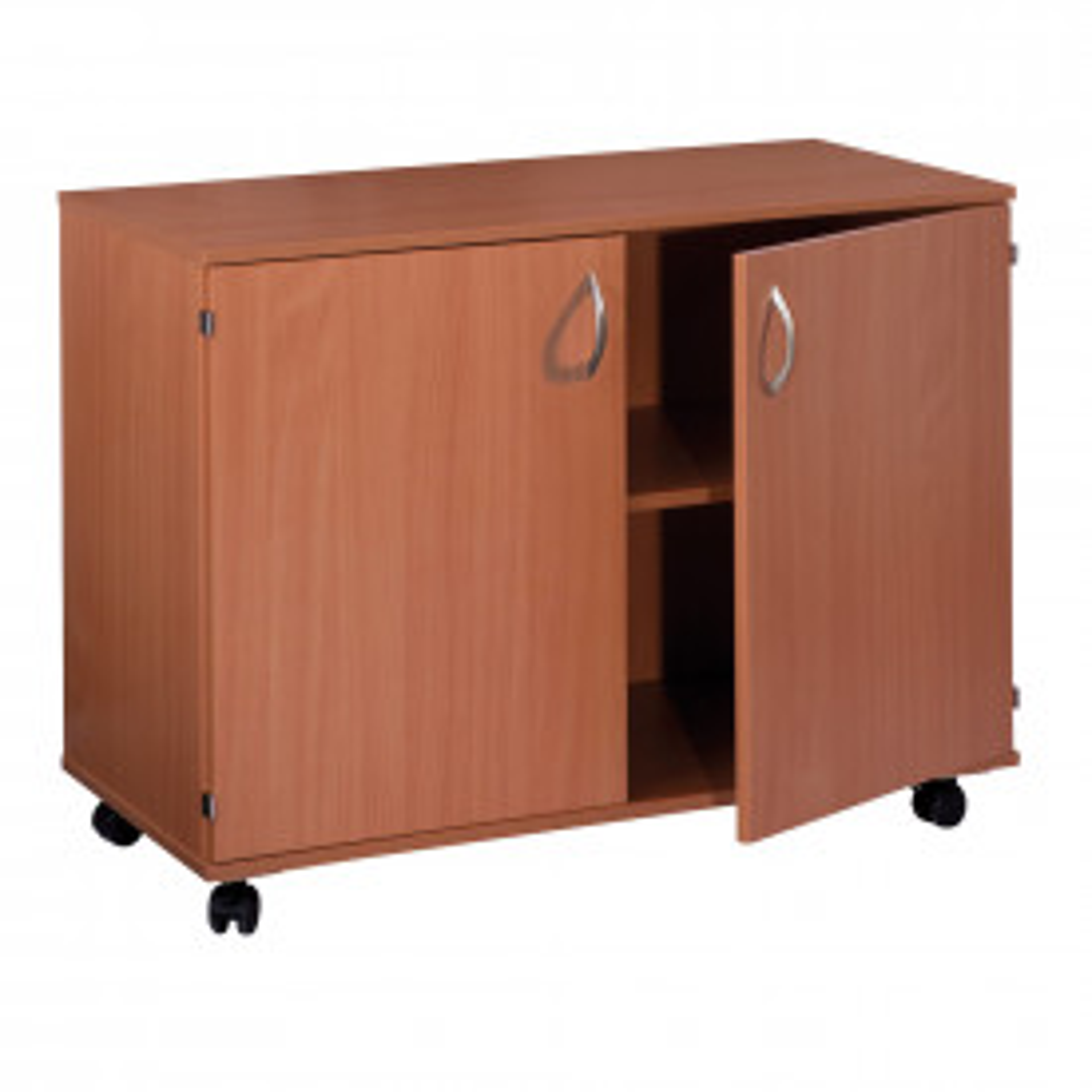 Value Double Cupboard