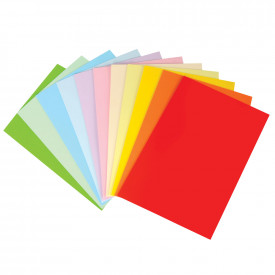 A4 Coloured Heavyweight Copier Card