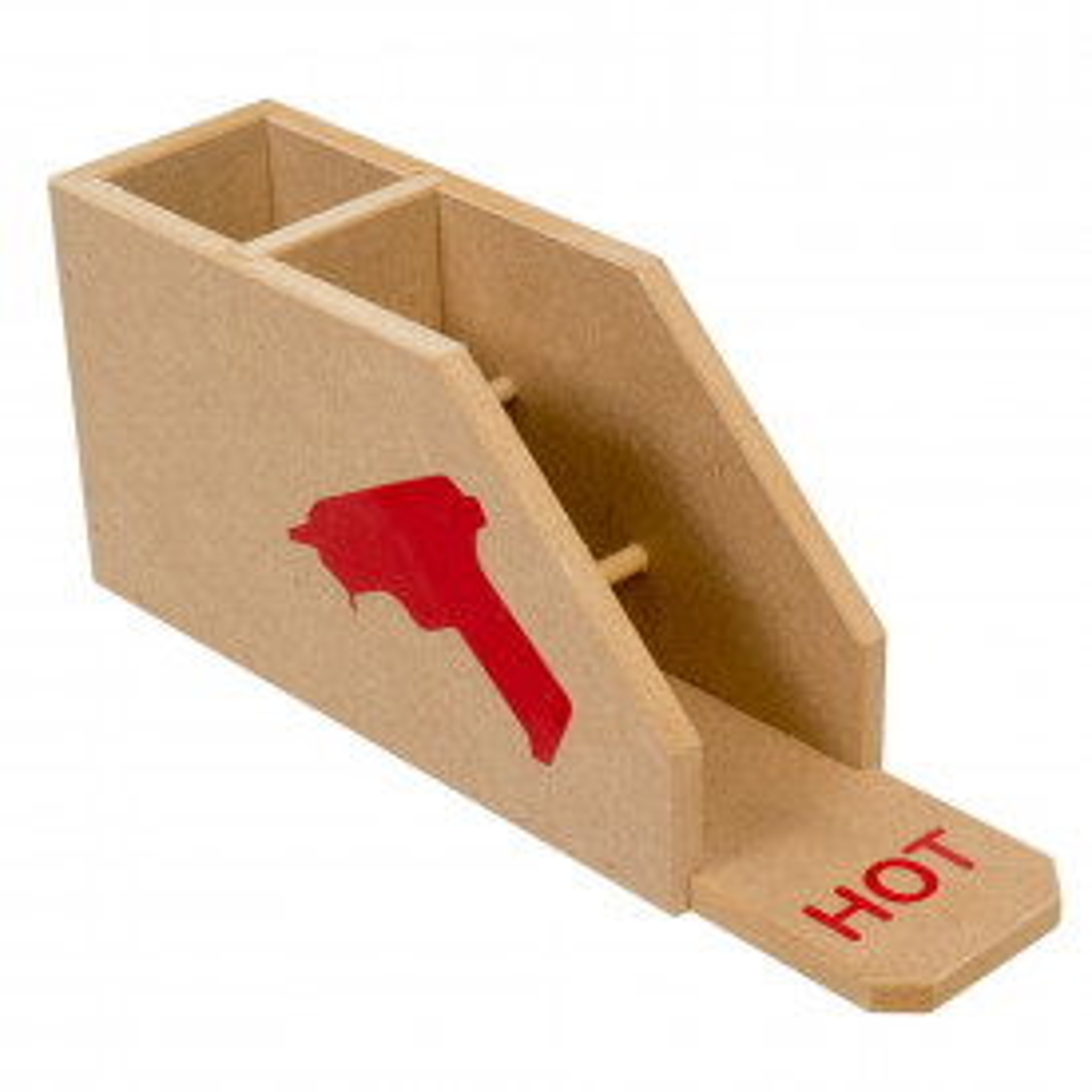Glue Gun Stand