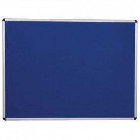 Aluminium Framed Noticeboards