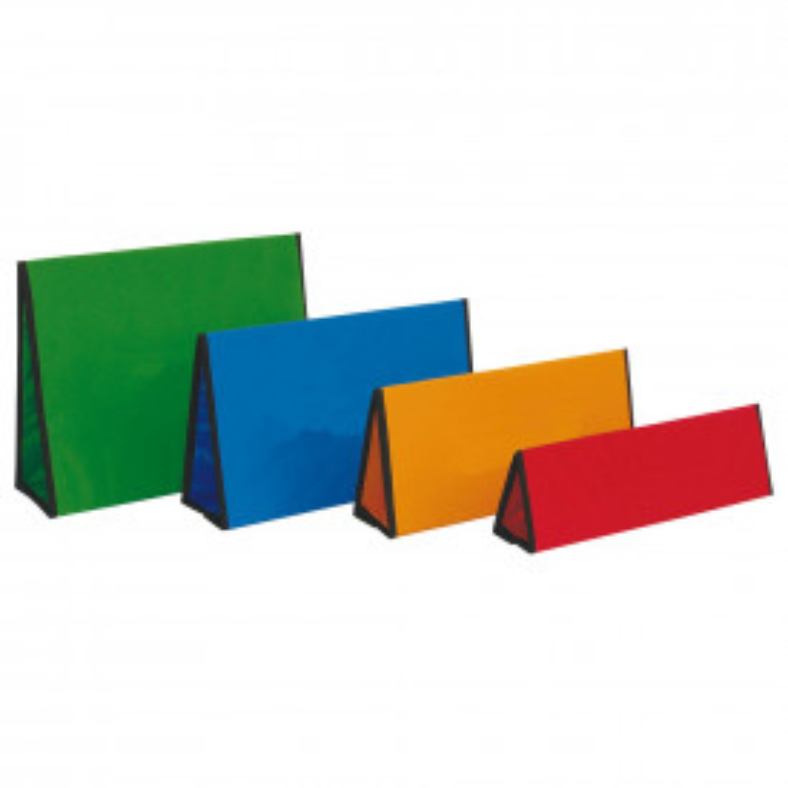 Folding Hurdles