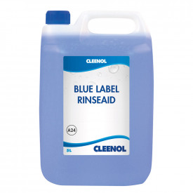 Blue Label Rinse Aid