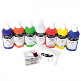 Silk Paint Starter Set