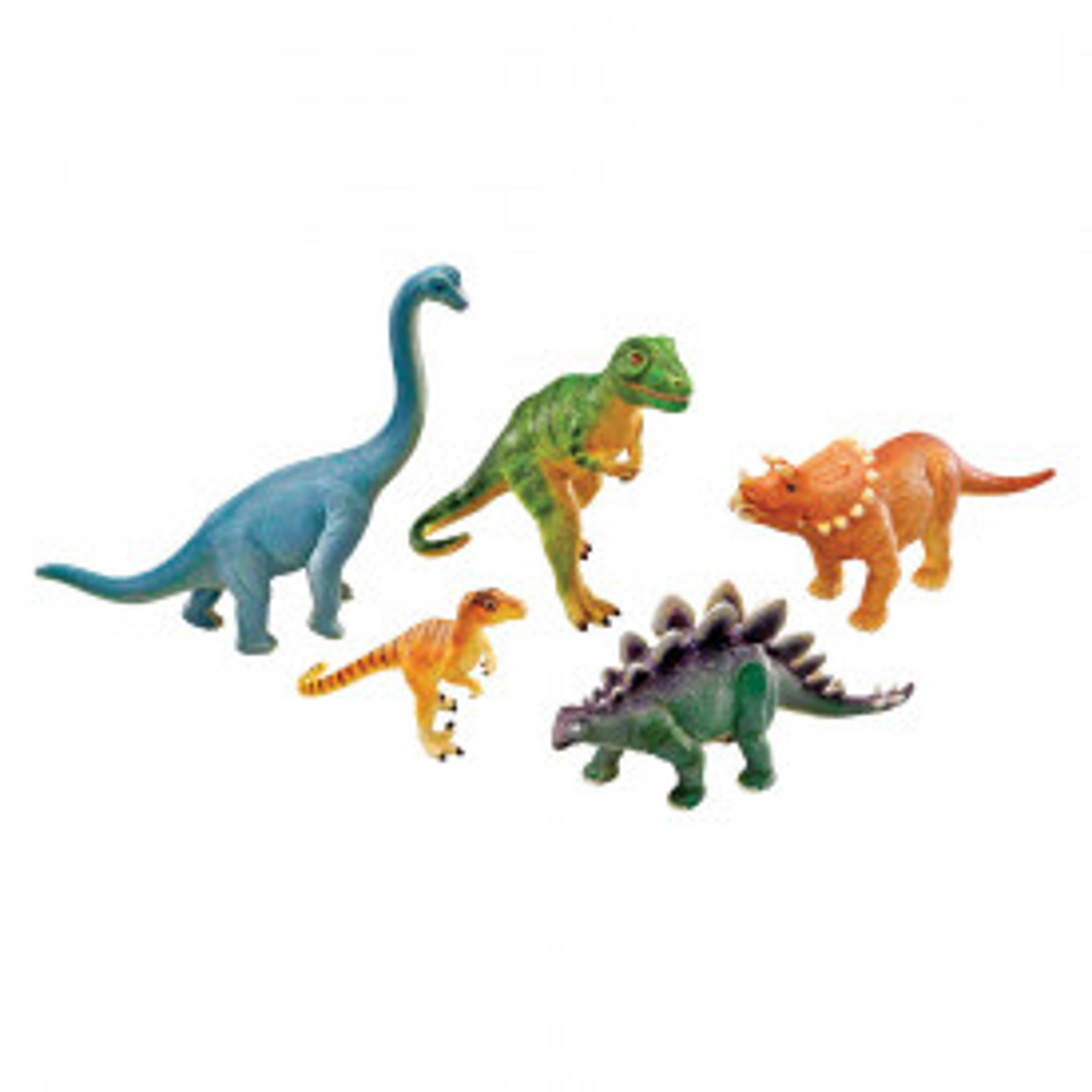 Jumbo Dinosaurs