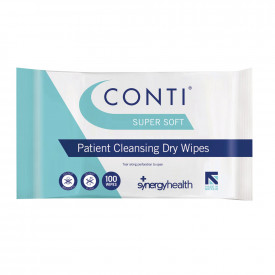 Conti™ SuperSoft Wipes