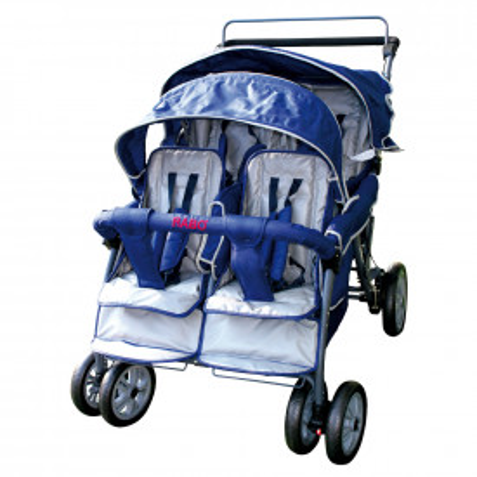 Baby Bus Stroller
