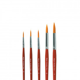 Artists' Brush Packs